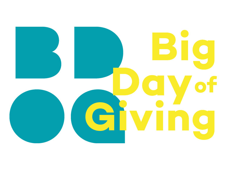 EGFB celebrates donors on the Big Day of Giving
