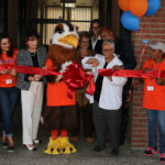 Cosumnes River College Food Pantry Opens