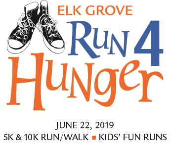 15th Annual Run 4 Hunger -- June 22, 2019