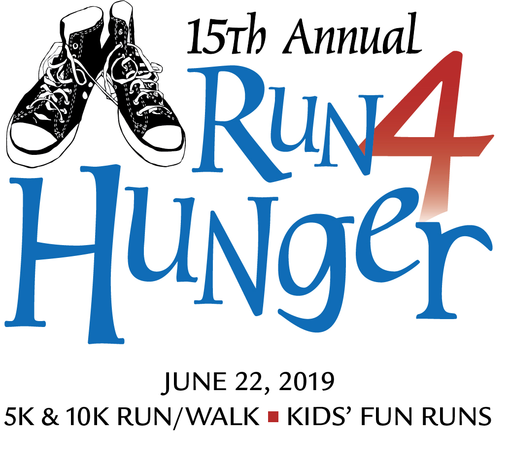 THANK YOU for another successful Run 4 Hunger!