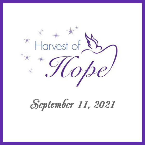 Harvest of Hope 2021